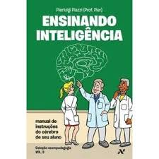 Ensinando Inteligencia Vol, 3/manual de Instr. do Cérebro do Seu Aluno
