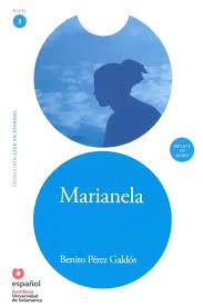 Marianela Com Cd