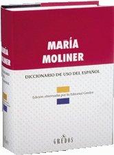 Diccionario de Uso del Espanol - Edición Abreviada...