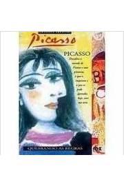 Picasso Quebrando as Regras