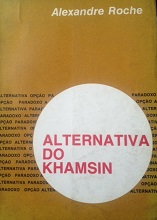 Alternativa do Khamsin (autografado)