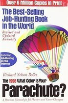 The 1998 What Color is Your Parachute?