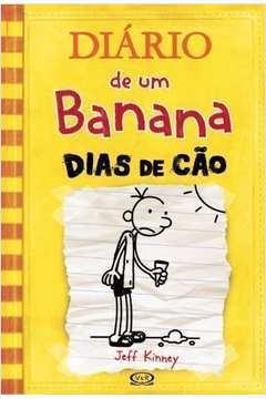 Diario de um Banana: Dias de Cao