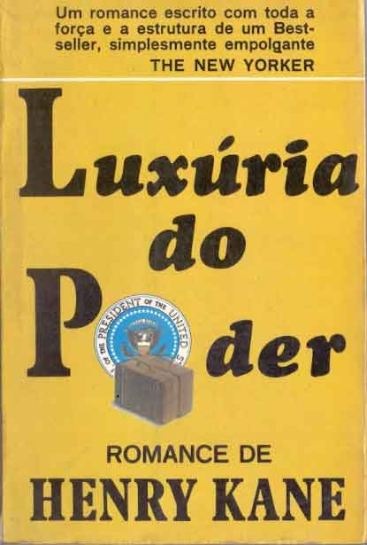 Luxúria do Poder