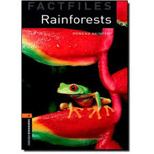 Rainforests - Stage 2