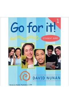 Go For It 1 - Student Book