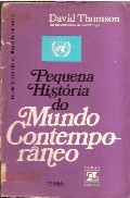 Pequena Historia do Mundo Contemporaneo