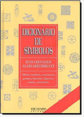 Dicionario De Simbolos Chevalier Pdf