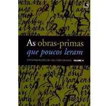 As Obras-primas Que Poucos Leram Volume 4