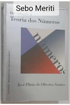 Introdução à Teoria dos Números