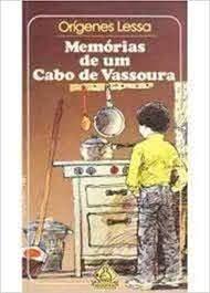 Memórias de um Cabo de Vassoura