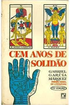 Cem Anos de Solidão - 5ª Edição