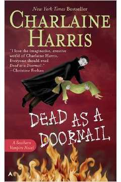 Sookie Stackhouse, V. 5 - Dead as a Doornail