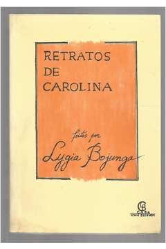 Retratos de Carolina