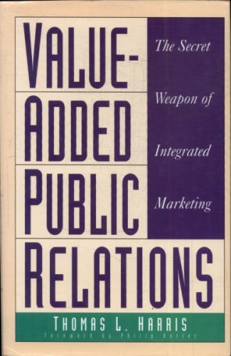 Valueadded Public Relations
