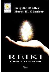 Reiki - Cure a Si Mesmo