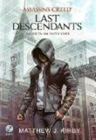 Assassins Creed - Last Descendants - Revolta Em Nova York