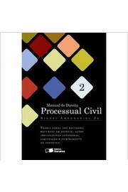 Manual de Direito Processual Civil Vol 2
