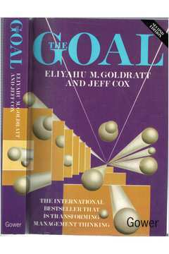 The Goal - Second Edition