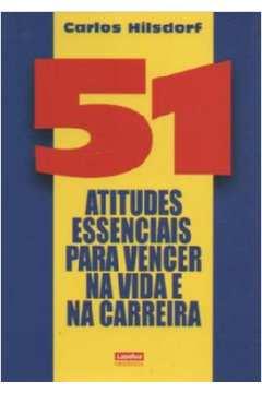 Livro Atitudes Vencedoras Carlos Hilsdorf Pdf