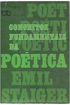 Conceitos e Fundamentos da Poética
