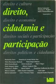 Direito, Cidadania e Participação