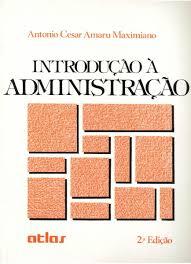 Introdução à Administração - 2 ª Edição