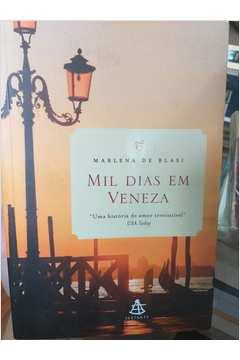 Mil Dias Em Veneza