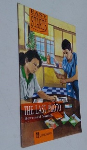 The Last Photo - Easy Starts