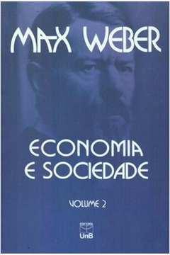 Economia e Sociedade, V. 2