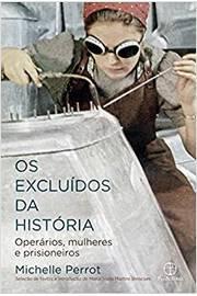 Os Excluidos da Historia