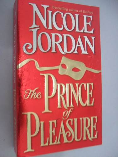 The Prince of Pleasure