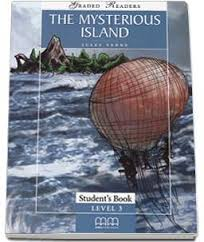The Mysterious Island - Level 3
