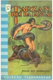Tarzan - Rei da Jangal