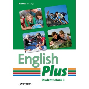 English Plus - Students Book 3