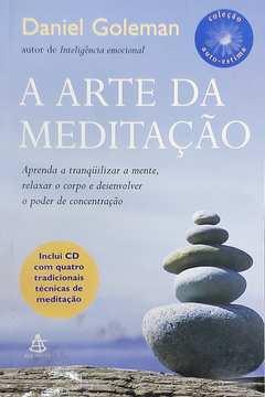 A Arte da Meditação - sem Cd