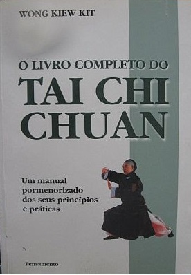 O Livro Completo do Tai Chi Chuam