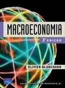 Macroeconomia - 3ªedição
