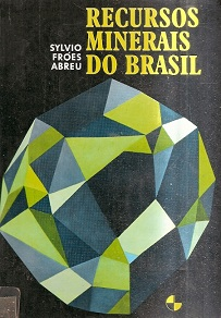 Recursos Minerais do Brasil   -  Vol. 2