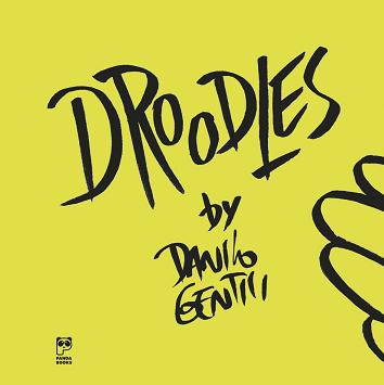 Droodles By Danilo Gentili