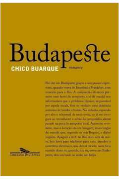 Budapeste: Romance