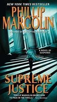 Supreme Justice: a Novel of Suspense (dana Cutler Series)