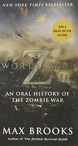 World War Z (mass Market Movie Tie-in Edition):