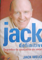 Jack Definitivo: Segredos do Executivo do Século