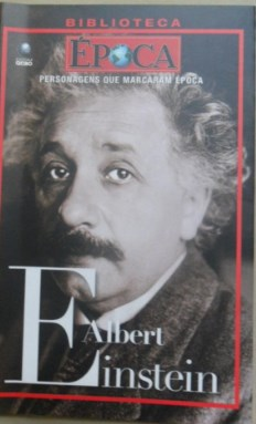 Personagens Que Marcaram época: Albert Einstein