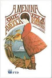 A Menina Que Fez a América