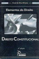 Elementos do Direito - Direito Constitucional