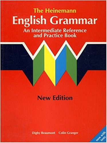 The Heinemann Elt - English Grammar