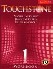 Touchstone - Students Book 1