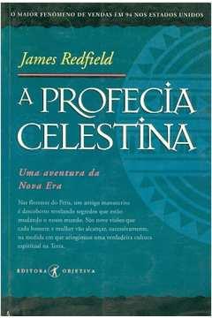 A Profecia Celestina: uma Aventura da Nova Era